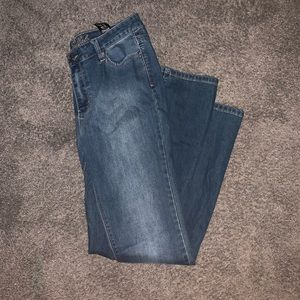 Bootcut Women's Jeans